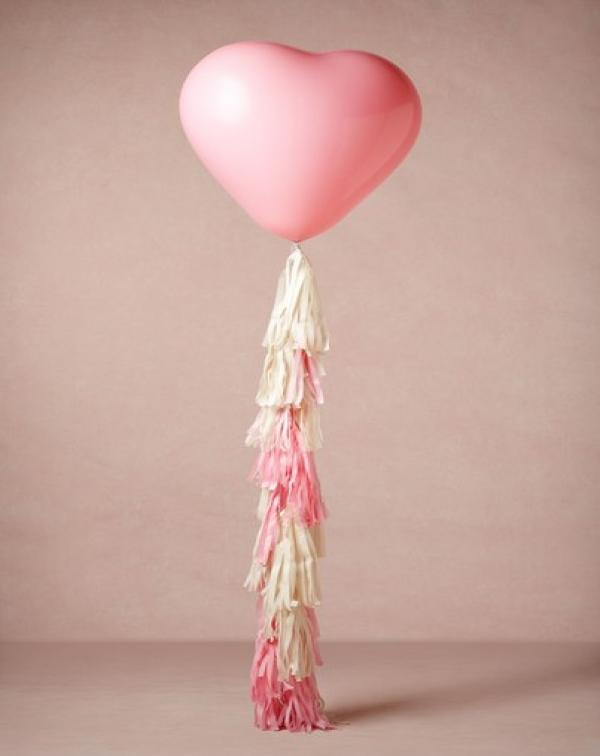 173 Воздушные шары с гелием