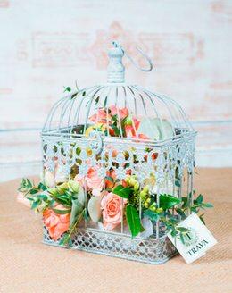 Букет цветов с розой, эвкалиптом, солидаго, салалом, альстромерией, ...